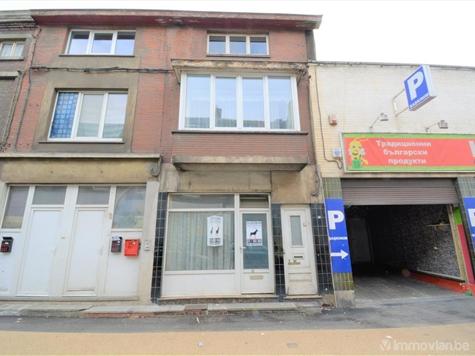 Handelspand te huur in Marchienne-au-Pont (VAL98425)