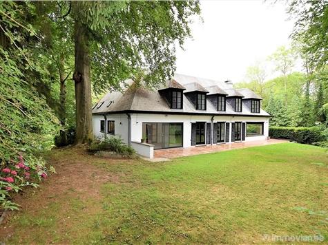 Villa for rent in Tervuren (VAL68043)