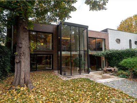 Residence for rent in Etterbeek (VAM00255)