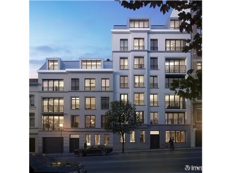 Appartement à vendre à Saint-Gilles (VAM15253)