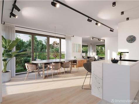Appartement à vendre à Auderghem (VAL48959)