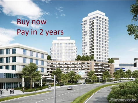 Appartement te koop in Oudergem (VAL87035)