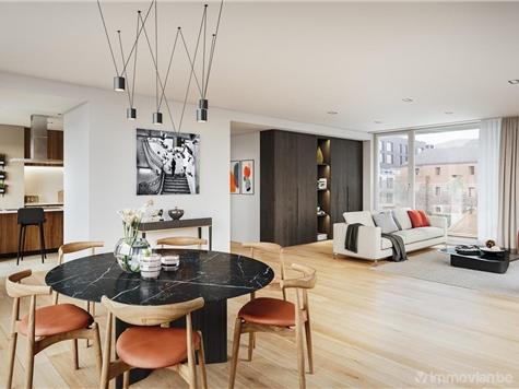 Appartement à vendre à Bruxelles (VAK43956)