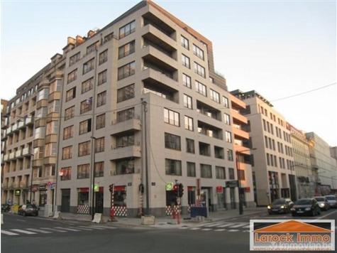 Parking te huur in Brussel (VAJ29992)