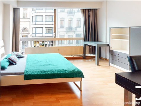 Flat - Studio for sale in Brussels (VAL99592)