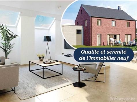 Maison à vendre à Jodoigne (VAL99710)