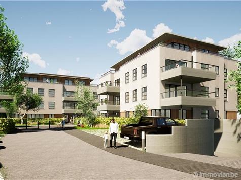 Appartement à vendre à Braine-l'Alleud (VAM10134)