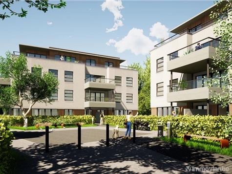 Appartement à vendre à Braine-l'Alleud (VAM10140)