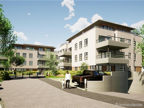 Appartement à vendre à Braine-l'Alleud (VAM10132)