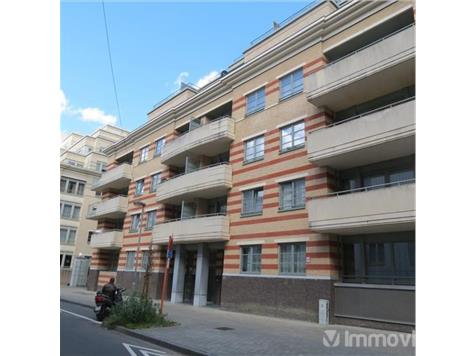 Appartement te huur in Elsene (VAF02127)