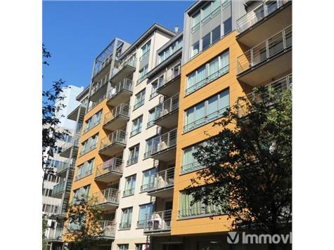 Appartement te huur in Evere (VAF02125)