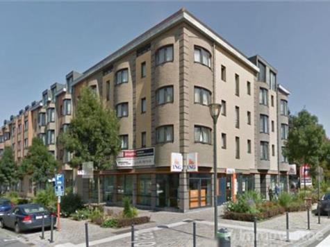Flat for rent in Schaarbeek (VAG50175)