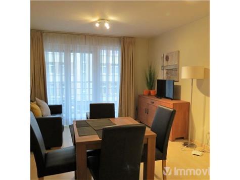 Flat for rent in Schaarbeek (VAG70128)