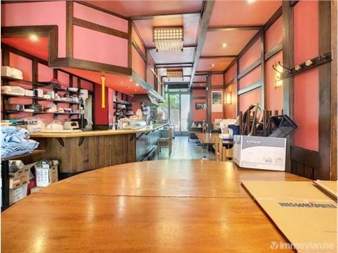 Huis gemengd gebruik te koop in Brussel (VAL26493)