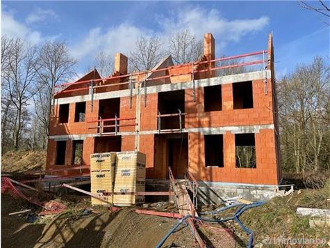 Residence for sale in Ottignies-Louvain-la-Neuve (VAM44255)