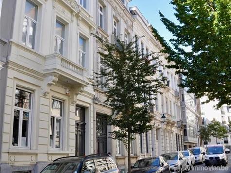 Duplex for rent in Sint-Gillis (VAM08364)