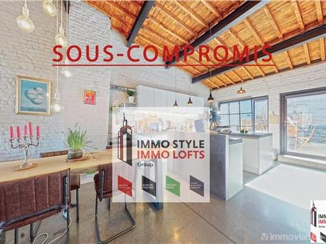 Loft à vendre à Bruxelles (VAP62788)