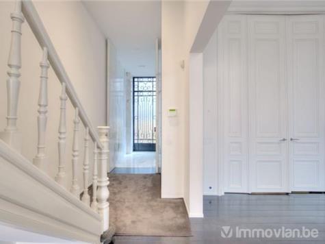 Huis te koop in Elsene (VAF36569)