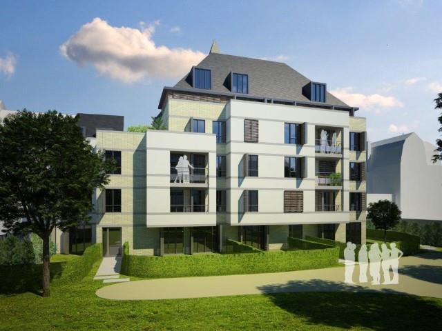 Appartement à vendre - 5100 Jambes (VAF65282)
