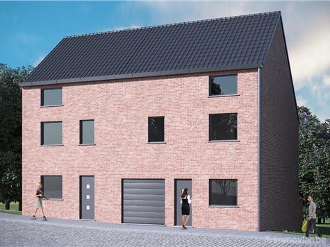 Residence for sale in Ecaussinnes (VAJ48628)