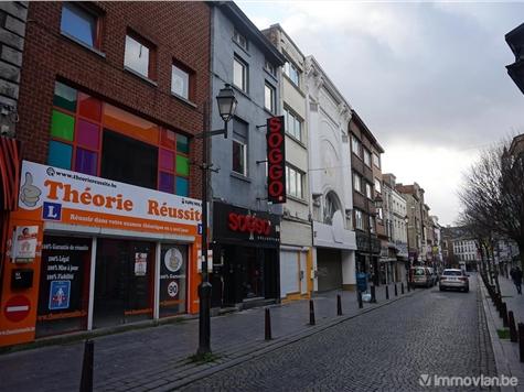 Commerce building for rent in Charleroi (VAM10850)