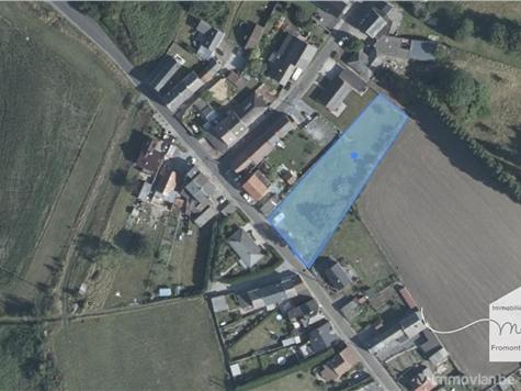 Terrain à bâtir à vendre à Mont-Sainte-Aldegonde (VAL95917)