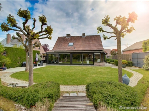 Villa à vendre à Dottignies (VAL87124)