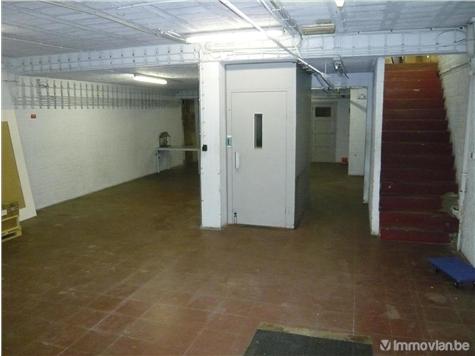 Industrial building for rent in Vorst (VAL92709)