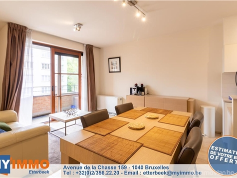 Appartement à louer à Auderghem (VAL94272)