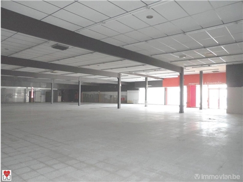 Commerce building for rent in Florennes (VAL56105)