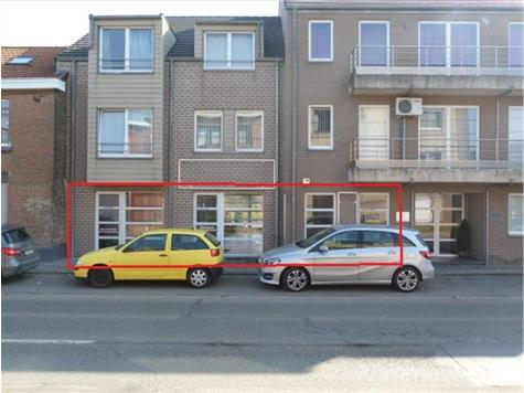 Commerce building for sale in Liege (VAE74216)