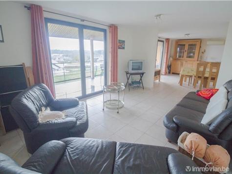 Duplex te koop in Froidchapelle (VAJ31037) (VAJ31037)