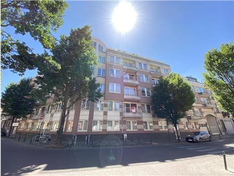 Appartement à vendre à Etterbeek (VAK84194)