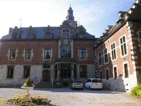 Château à vendre à Huy (VAF28704)