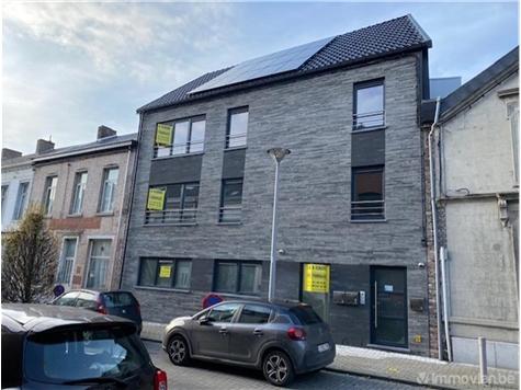 Appartement à vendre à Haine-Saint-Pierre (VAM11837)