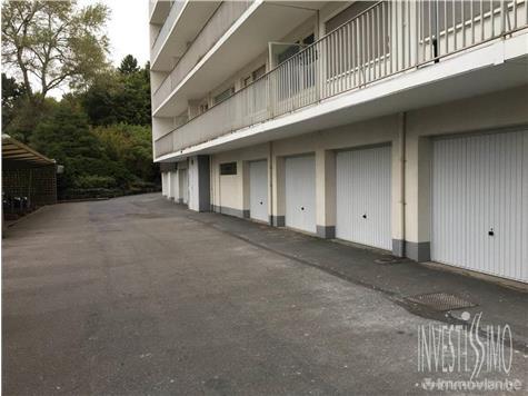 Garage à vendre à Mons (VAI66512) (VAI66512)