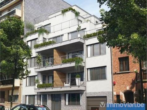 Flat - Apartment for sale in Ukkel (VAC26693)