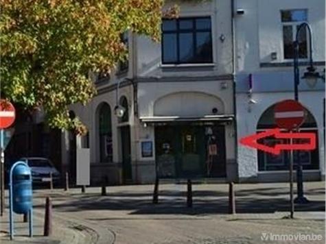Fonds de commerce à vendre à Charleroi (VAG51510)
