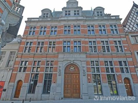 Commerce building for rent in Tournai (VAH38268) (VAH38268)