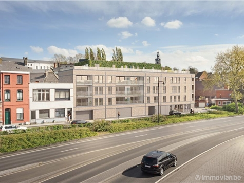 Flat - Apartment for sale in Mons (VAJ23856) (VAJ23856)