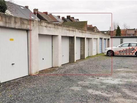 Garagebox te koop in Flénu (VAL98584)