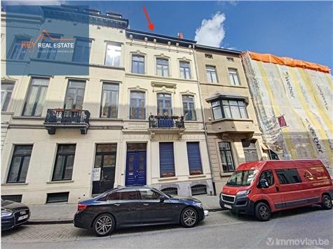 Duplex à vendre à Bruxelles (VAS73532)
