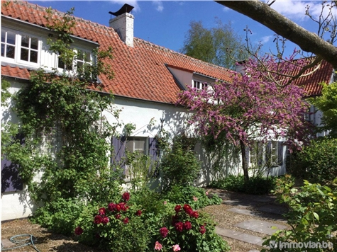 Villa à vendre à Nivelles (VAJ61968)