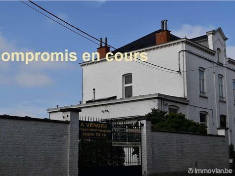 Maison de maître à vendre à Néchin (VAJ15361)