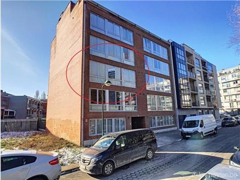 Appartement à vendre à Molenbeek-Saint-Jean (VAM39964)