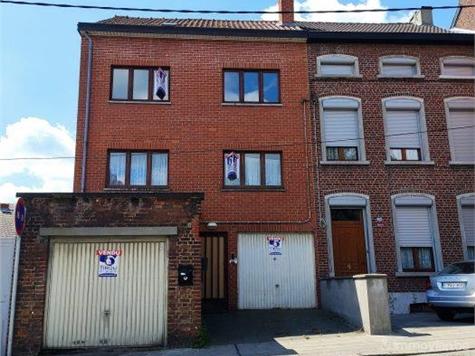 Huis gemengd gebruik te koop in Monceau-sur-Sambre (VAM48132)