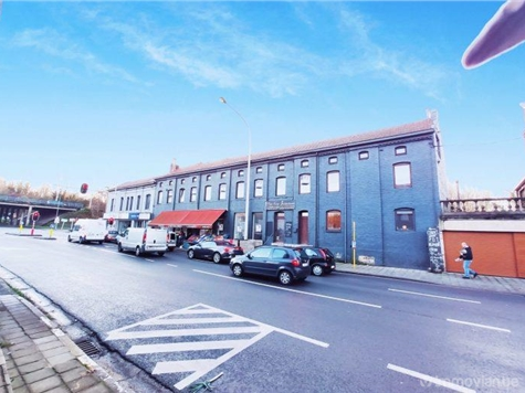 Mixed building for sale in Lodelinsart (VAM09240)