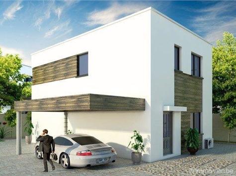 Villa à vendre à Goutroux (VAM04761)