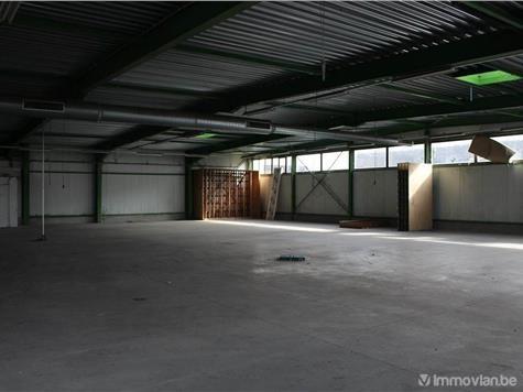 Industrie te huur in Ladeuze (VAI86213) (VAI86213)