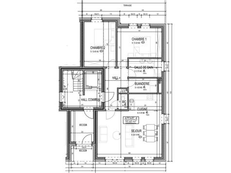 Flat - Apartment for sale in Beaumont (VAI77303) (VAI77303)